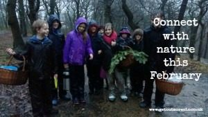 forest school ideas